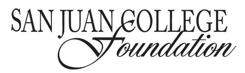 San Juan College Foundation Logo